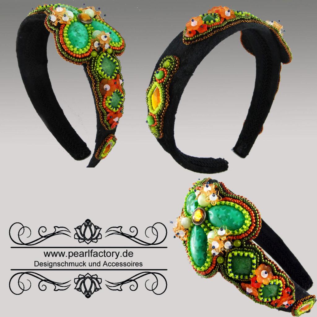 haarreifen-haarschmuck-haarband-bead-embroidery-frühlingsgrün-1