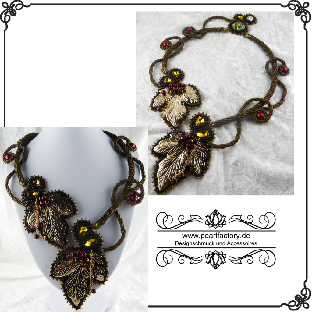 collier-halskette-bead-embroidery-autumn-1