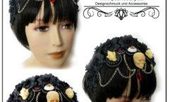 headpiece-haarschmuck-gothic-goth-bead-embroidery-skull-1