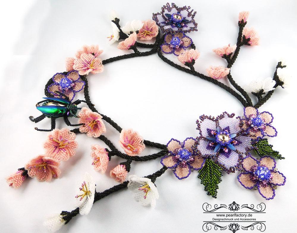 collier-halskette-kette-beadart-beadwork-pearlfactory-sakura-blossom-2x