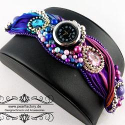 happy-armbanduhr-uhr-armband-shibori-seide-beadembroidery-schmuck-pearlfactory-3