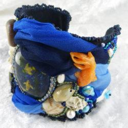 armreifen-armband-bead-embroidery-armmanschette-underwater-2
