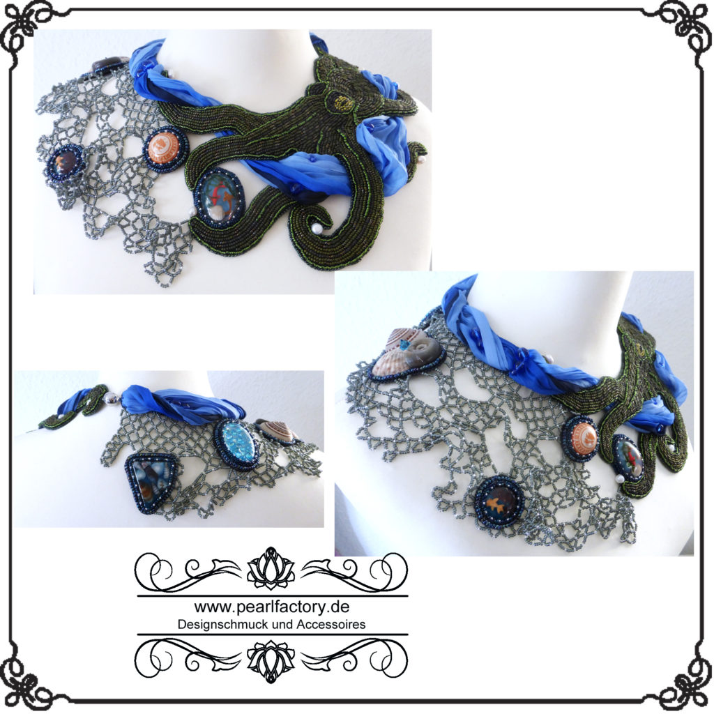 collier-halskette-kette-bead-embroidery-octopus-1a