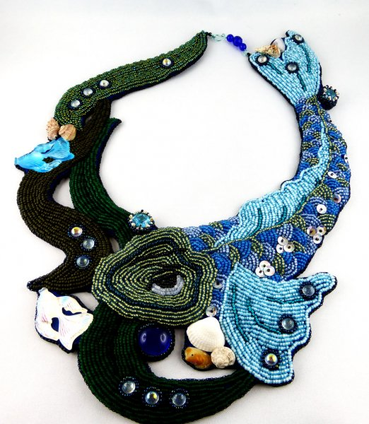 fisch-collier-embroidery